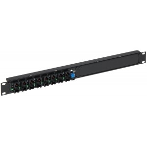 PATCH PANEL POE-8/R19